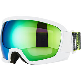 UVEX Contest FM white/black